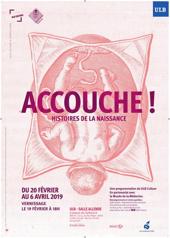Expositions Accouche ! Histoires la naissance