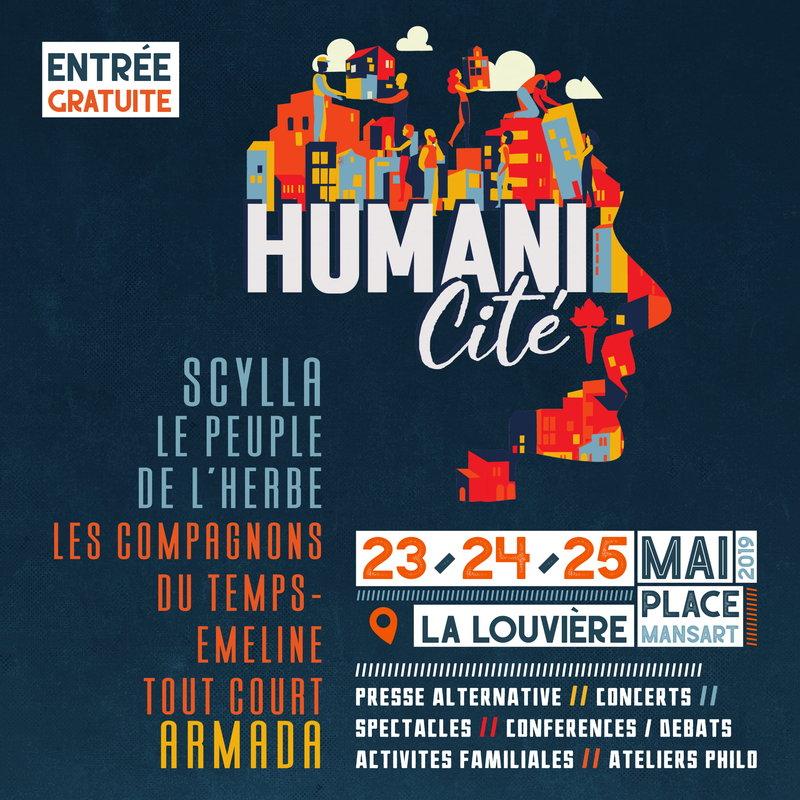 """Résultat de recherche d'images pour """"Le Festival Humanicité"""""""