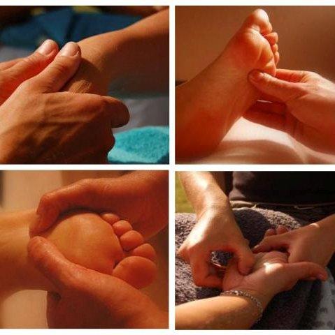 Proef en Demo avond masage en healing technieken