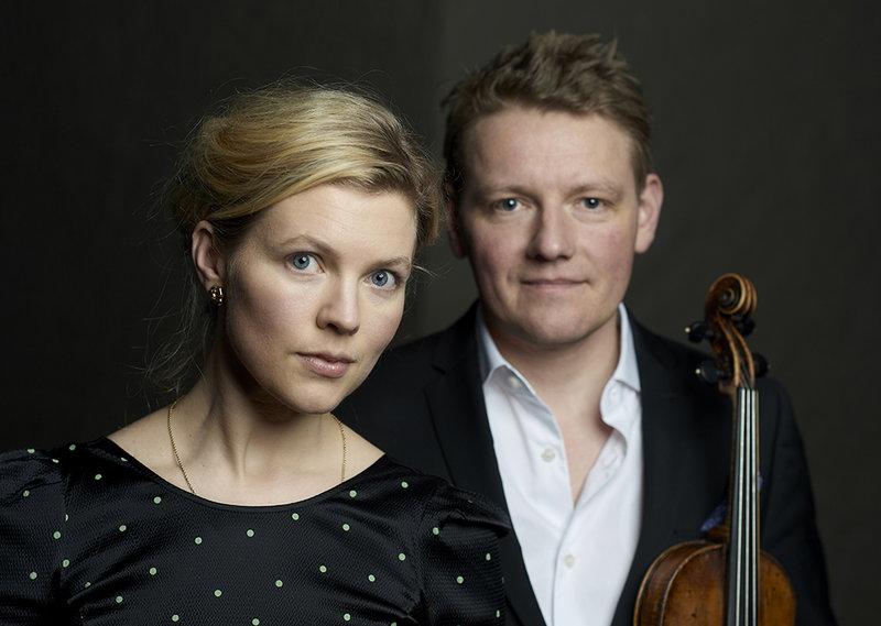 Helene Blum & Harald Haugaard Band (DK)