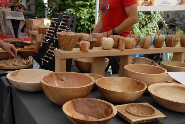 Loisirs Journée l artisan - Tournage bois