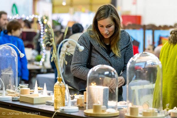 Ontspanning Lokaal Boetiek: koop rechtstreeks Belgische makers