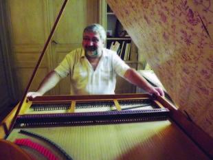 Concerts Concert d orgue : Etienne Leuridan la chorale Terpsichore