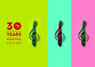 Concerts 30 d Ars Musica
