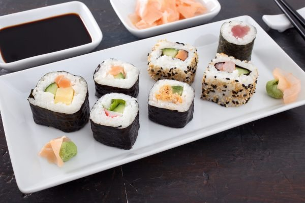 Stages,cours Cours sushis