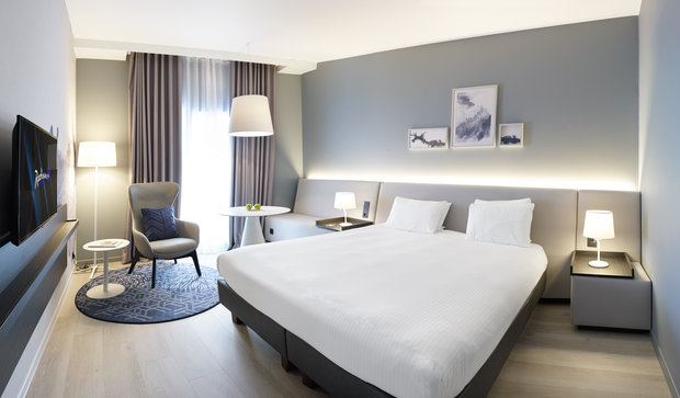Soirées Votre Arrangement & soirée Nouvel au Radisson Palace Hotel Spa