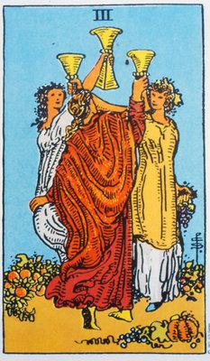 Workshops Cursus : wijsheid de Tarot : grote Arcana