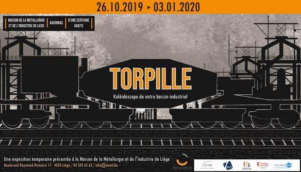Expositions Exposition temporaire  Torpille