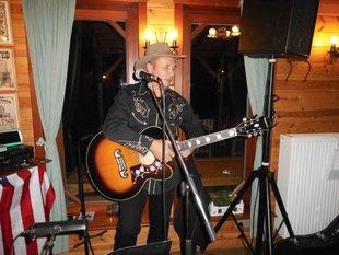 Soirées Soirée country avec concert Ed Jaxon