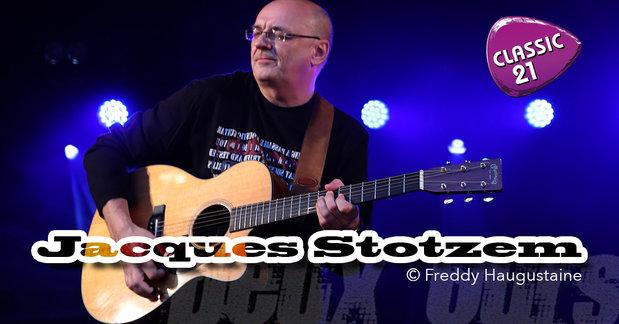 Concerts Jacques Stotzem > Deux Ours