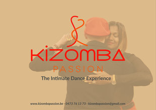 Workshops Danscursus Kizomba Aalst