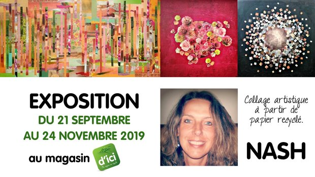 Expositions Expo Nash