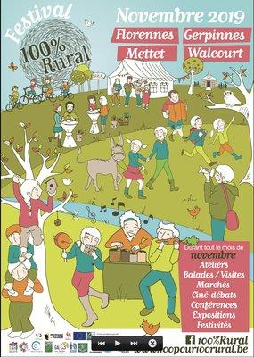 Loisirs Festival 100%Rural
