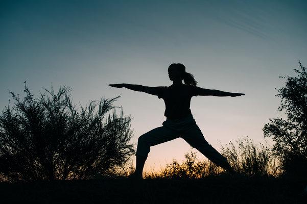 Stages,cours Cours yoga pour adultes, adolescent-es enfants & pratique méditation.