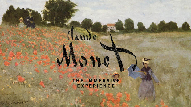 Spectacles Monet, Immersive Experience