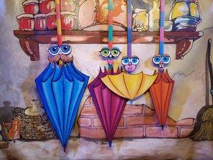 Spectacles Monsieur Carnaval