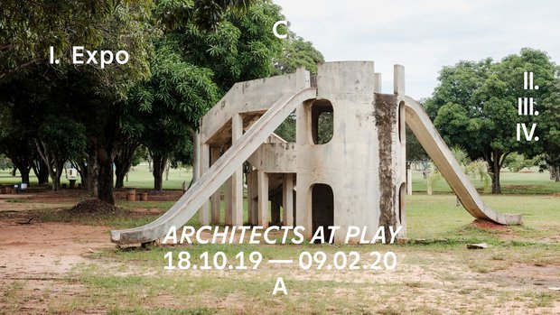 Expositions Architects Play