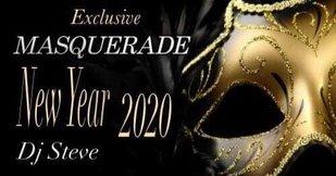 Soirées New Year 2020