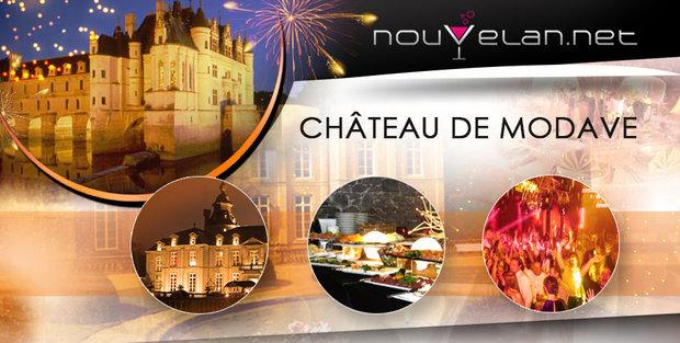 Soirées Réveillon nouvel - Château Modave