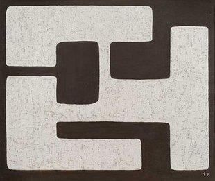 Expositions Elie Borgrave, œuvres inédites