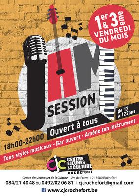 Concerts Jam Session