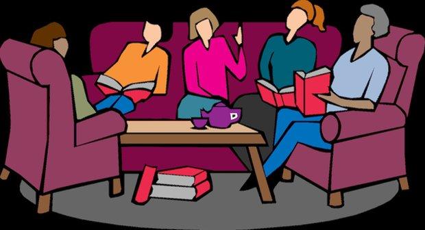 Conférences Club lecture