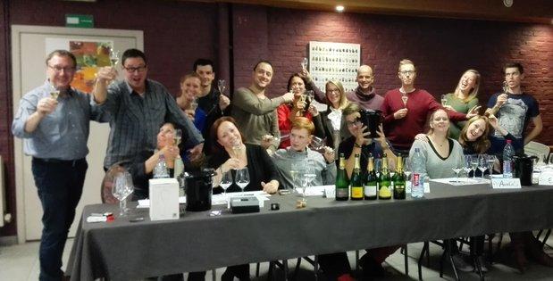 Workshops Wijncursus  wijn Leren Degusteren