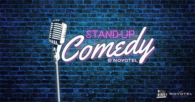 Spectacles Stand-Up Comedy
