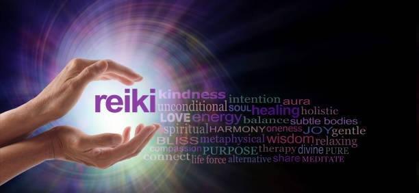 Stages,cours Formation Reiki Usui niveau 1