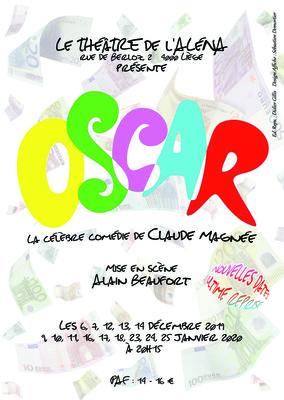 Spectacles Oscar Claude Magnier