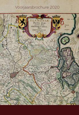 Tentoonstellingen Het Land Waas oude kaarten - tentoonstelling gesloten en 30/4