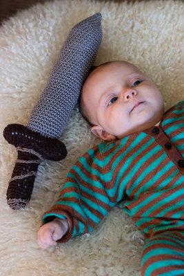 Workshops Vikingbabies - Gezinsdag voor allerkleinsten