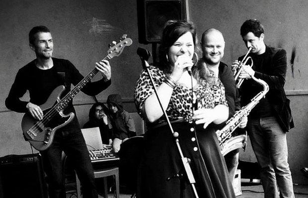 Concerten Brussels Rhythm Blues Club