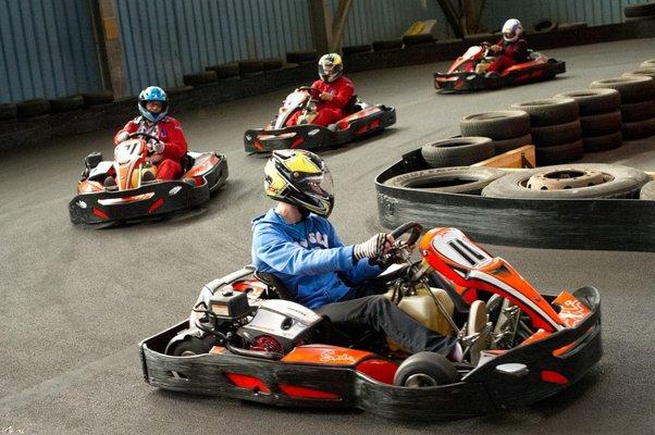 Loisirs Jm Karting