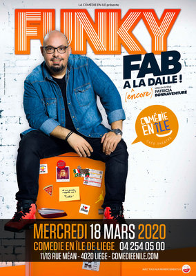 Spectacles Funky - Funky a dalle