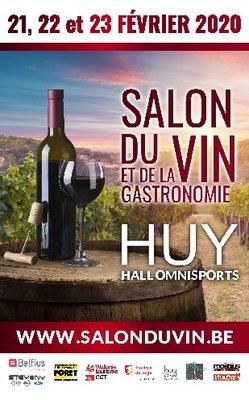 Loisirs Le 14ième salon vin & gastronomie