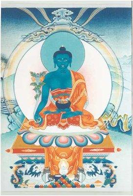 Stages,cours Peinture tibétaine
