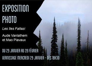 Expositions Les îles Faltazi