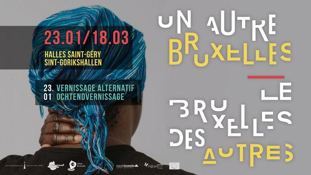 Tentoonstellingen Een Andere Brussel, Brussel de Andere