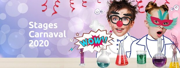 Stages,cours Stages Carnaval - Sciences & Multisports/ Danse Mini-Foot
