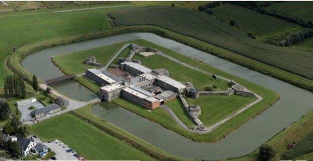 Expositions Fort Breendonk