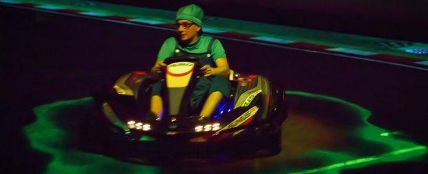 Loisirs BattleKart Mario Kart