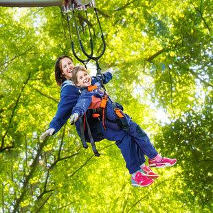 Loisirs Aventure parc