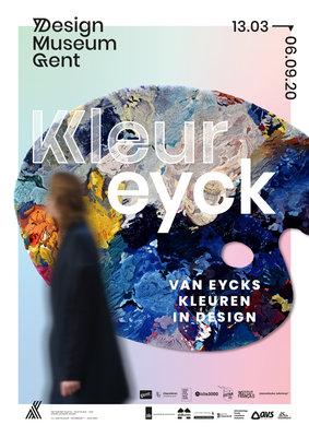 Tentoonstellingen Kleureyck