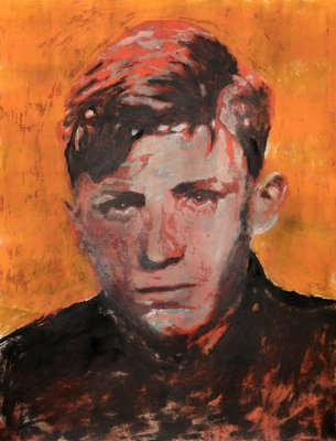Tentoonstellingen Portrait Trouvé: Expositie tijdelijk gesloten