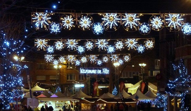 Loisirs 29ème Village Noël