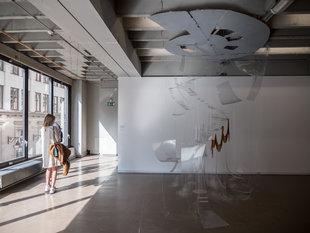 Expositions Brussels Gallery Weekend