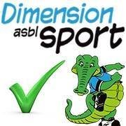 Stages,cours Stages sportifs dimension sport asbl