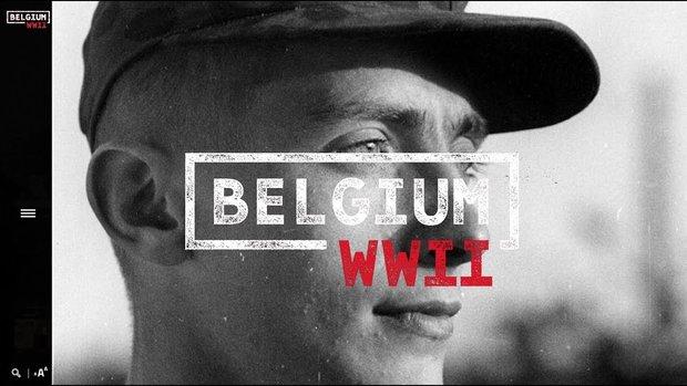 Expositions Plateforme virtuelle la Belgique ses habitants durant seconde guerre