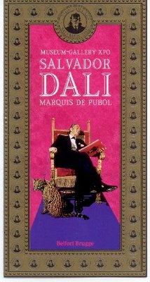 Tentoonstellingen Museum-Gallery Xpo, Salvador Dali, Marquis Pubol